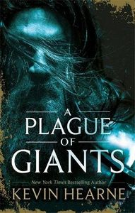 [Seven Kennings: A Plague Of Giants (Product Image)]