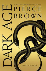 [Dark Age (Hardcover) (Product Image)]