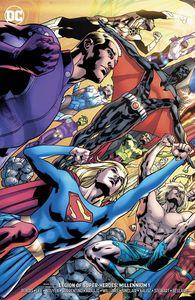[Legion Of Super Heroes: Millennium #1 (Variant Edition) (Product Image)]