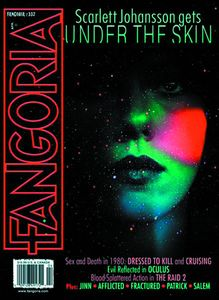 [Fangoria #344 (Product Image)]