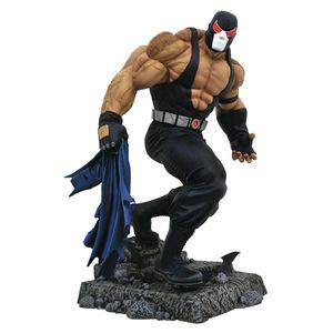 [Batman: DC Gallery PVC Statue: Comic Bane (Product Image)]