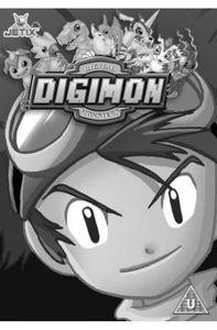 [Digimon: Triple Box Set (Product Image)]