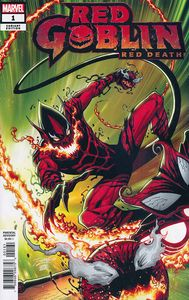[Red Goblin: Red Death #1 (Ron Lim Variant) (Product Image)]