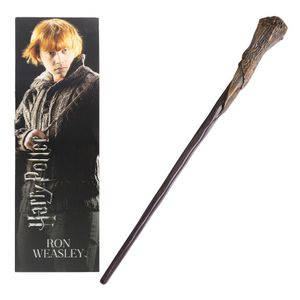 [Harry Potter: 12 Inch PVC Wand: Ron Weasley (Product Image)]