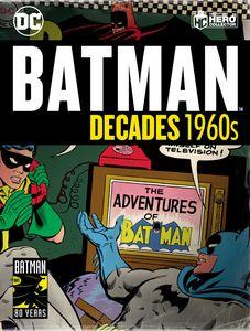 [Batman: Decades #3: 1960s Batman #3 (Product Image)]