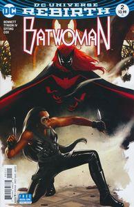 [Batwoman #2 (Product Image)]