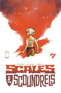 [Scales & Scoundrels #7 (Product Image)]