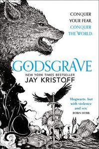 [The Nevernight Chronicle: Book 2: Godsgrave (Signed Edition) (Product Image)]