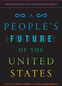 [A People's Future Of The United States (Product Image)]