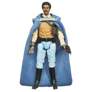 [Star Wars: Return Of The Jedi: Vintage Collection Action Figure: General Lando Calrissian (Product Image)]
