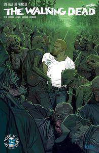 [Walking Dead #171 (De Felici Variant) (Product Image)]