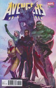 [Avengers #690 (Inhyuk Lee Variant) (Legacy) (Product Image)]