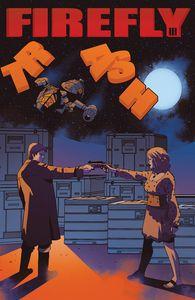 [Firefly #23 (Cover B Kambadais Variant) (Product Image)]