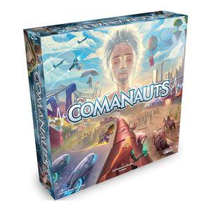 [Comanauts (Product Image)]