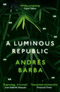 [A Luminous Republic (Product Image)]
