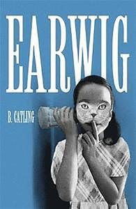 [Earwig (Hardcover) (Product Image)]