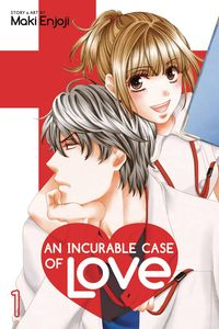 [Incurable Case Of Love: Volume 1 (Product Image)]