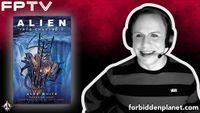 [FPTV: Alex White Unveils Alien: Into Charybdis (Product Image)]