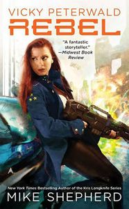 [Vicky Peterwald: Book 3: Rebel (Product Image)]