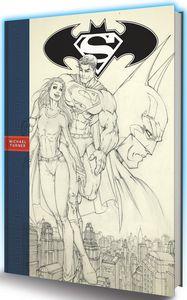 [Superman/Batman: Michael Turner Gallery Edition (Product Image)]