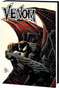 [Venom: By Donny Cates: Volume 2 (Hardcover) (Product Image)]