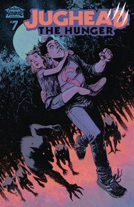 [Jughead: The Hunger #7 (Cover A Gorham) (Product Image)]