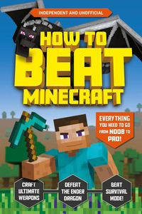 [How To Beat Minecraft (Product Image)]