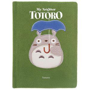 [My Neighbor Totoro: Totoro Plush Journal (Product Image)]