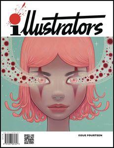 [Illustrators Magazine #14 (Product Image)]