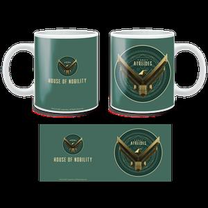 [Dune: Mug: House Atreides (Product Image)]