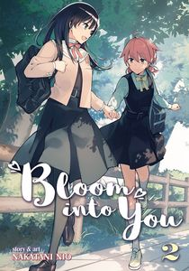 [Bloom Into You: Volume 2 (Product Image)]