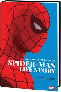 [Spider-Man: Life Story (Hardcover) (Product Image)]