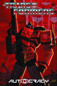 [Transformers: Autocracy (Product Image)]