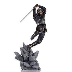 [Avengers: Endgame: Art Scale Statue: Ronin (Product Image)]