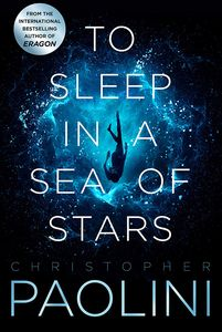 [To Sleep In A Sea Of Stars (Hardcover) (Product Image)]