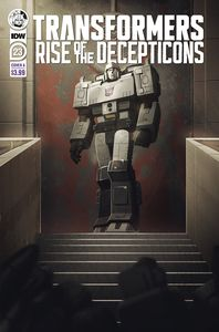 [Transformers #23 (Cover A Lafuente) (Product Image)]