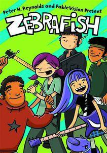 [Zebrafish (Product Image)]