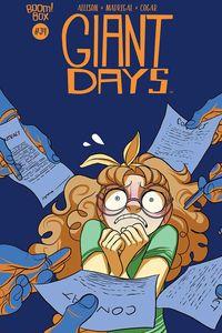 [Giant Days #39 (Product Image)]