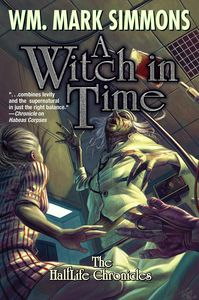 [A Witch In Time (Hardcover) (Product Image)]