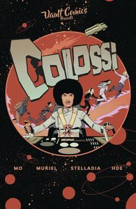 [Colossi: Volume 1 (Product Image)]
