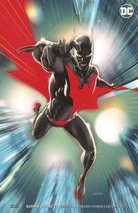 [Batman Beyond #32 (Variant Edition) (Product Image)]