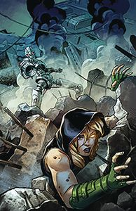 [Robyn Hood: Vigilante #2 (Cover D Coccolo) (Product Image)]