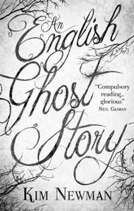 [An English Ghost Story (Product Image)]