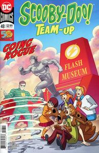[Scooby Doo: Team Up #48 (Product Image)]