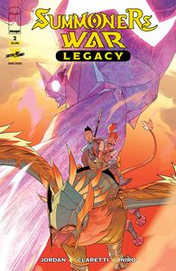 [Summoners War: Legacy #2 (Product Image)]