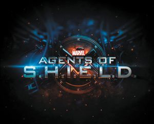 [Marvel's Agents Of S.H.I.E.L.D.: Season Four Declassified (Slipcase Hardcover) (Product Image)]
