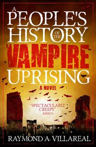 [A People's History Of The Vampire Uprising (Product Image)]