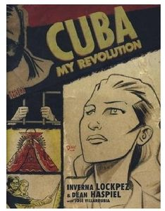 [Cuba: My Revolution (Titan Edition) (Product Image)]