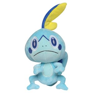 [Pokemon: 8 Inch Plush: Sobble (Product Image)]