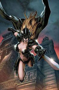 [Black Knight #3 (Cover A Vigonte) (Product Image)]